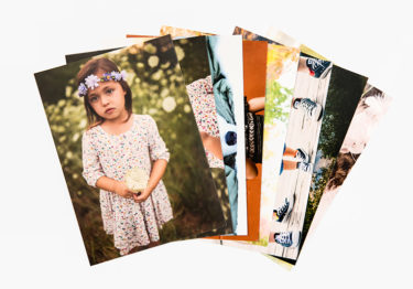 Impresión de fotos