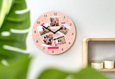 Reloj Redondo