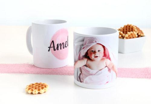 Mugs Con foto