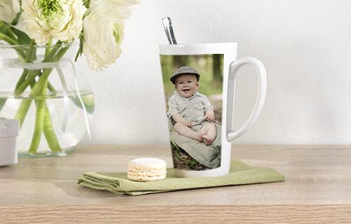 Mug Latte