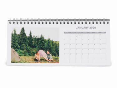 Calendario Mesa 3x2