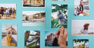 Combos de Fotos 10x15cm