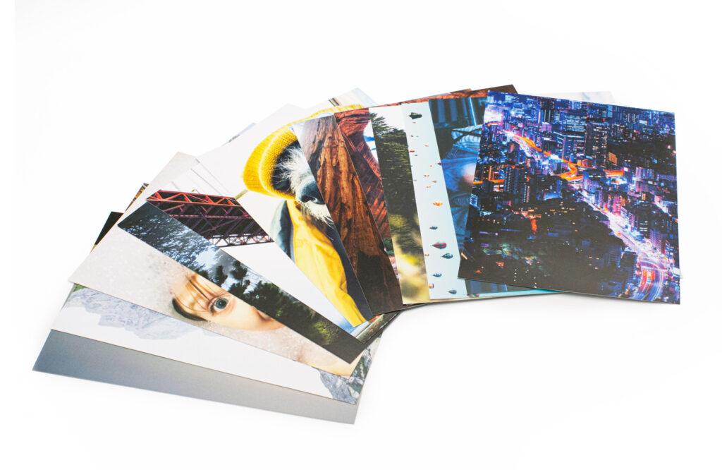 Splendorlux 250grs postales