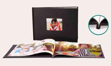 Photobook express