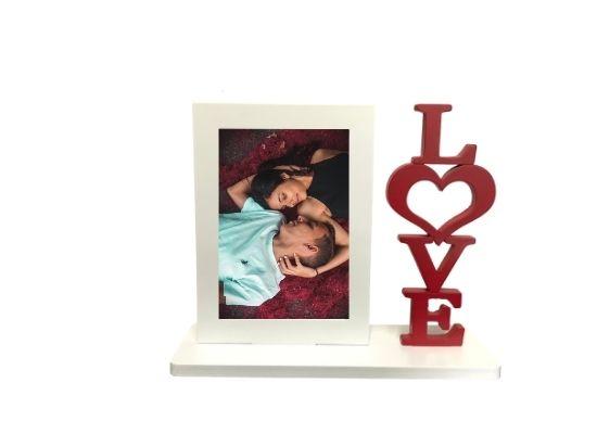 Portarretrato Love 10x15cm