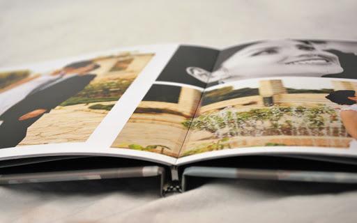 photobook premium lay flat