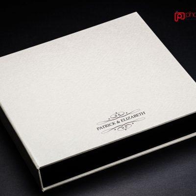PREMIUM BOX +MARCO EN NEGRO